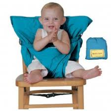 siege nomade bébé chaise nomade b b totseat alphabet achat vente chaise of chaise