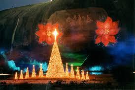 stone mountain laser light show photos stone mountain christmas holiday light show