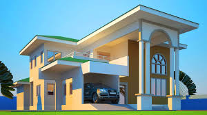 Five Bedroom House Plans by House Plans Ghana Mabiba 5 Bedroom House Plan New 5 Bedroom House