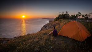 explore the outdoors during the great american campout farmers