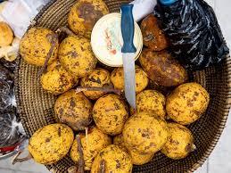 cuisine senegalaise chef thiam ambassadeur de la cuisine africaine au sénégal