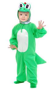 yoshi costume spirit halloween economy kids luigi costume mario brothers superhero nintendo