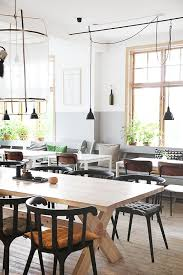 restaurant kitchen lighting 79 best restaurant tables and chairs images on pinterest