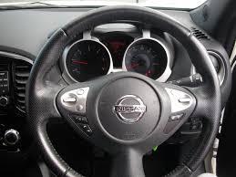 nissan juke diesel for sale used nissan juke 1 5 dci n tec 5 doors hatchback for sale in