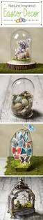 376 best 101 eastern eggs eastern decoration eastern ideas dreamy springtime decorations for your home don t have to be expensive one home decor trend we re loving the use of garden cloches to elegantly accent any
