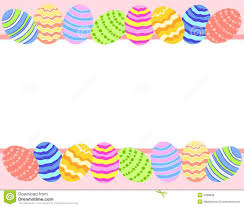 easter egg border clip art u2013 clipart free download