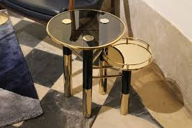 Glass Side Tables For Living Room by 10 Modern Glass Coffee Tables For Your Living Room Design Ideas