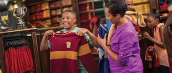 halloween horror nights gift shop quality quidditch supplies in diagon alley universal studios