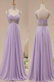 light purple long dress light purple prom dresses on luulla