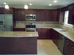 kitchen paint colors with chocolate cabinets nrtradiant com