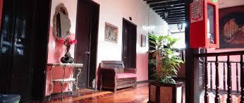 Home Design Plaza Quito by Hostal Juana De Arco Quito Ecuador