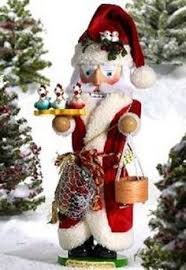 image result for steinbach ornaments 12 days of golden
