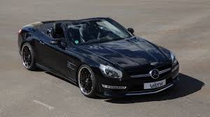 mercedes amg sl 2016 mercedes amg sl 65 by vath review top speed