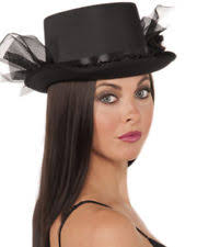funeral hat deluxe black widow funeral costume hat with feather and veil ebay