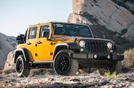 black jeep wrangler unlimited top off 2014 jeep wrangler unlimited willys wheeler first test