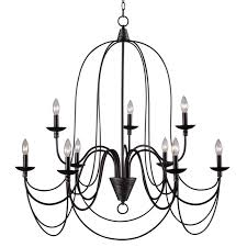 Chandelier Metal Rustic Wooden Wrought Iron Chandeliers Shades Of Light