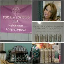 fox place salon u0026 spa day spa haircut massage
