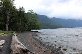 Lincoln Park Seattle Parks Hikes by May In Seattle Lake Crescent Olympic National Park Go Strollers