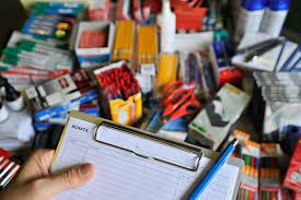 papeterie de bureau guide des achats professionnels responsables