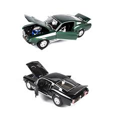 1967 Black Mustang Online Get Cheap 1967 Ford Mustang Aliexpress Com Alibaba Group