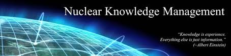 nuclear knowledge management iaea nuclear knowledge management