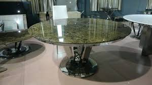 how to make a granite table top round granite table tops designs dining coffee set wadaiko yamato com
