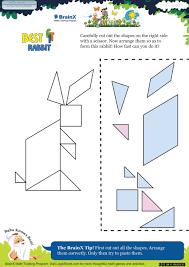 best fit rabbit math worksheet for grade 4 free u0026 printable