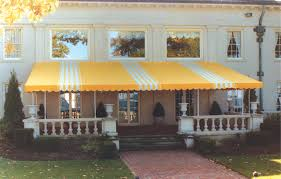 Awning Sunbrella Patio Awning Kits Available In Over 70 Sunbrella Patterns