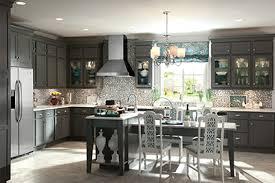 Mocha Kitchen Cabinets by Lumberjack U0027s Kitchens U0026 Baths Merillat Cabinets Kitchen Bath