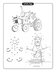 coloring book activity pages pioneer sugar