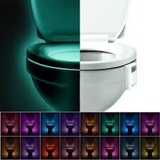 bathroom bathroom night lights design decor beautiful under