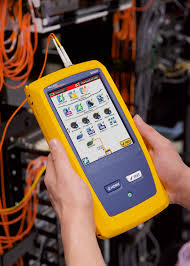 fluke networks rolls out portable tools for wired wireless