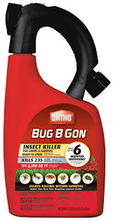Cutter Bug Free Backyard Best Mosquito Sprays For Yard Insect Cop