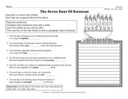best ideas of kwanzaa worksheets with sheets shishita world com