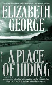 A Place Book A Place Of Hiding Inspector Lynley 12 By Elizabeth George