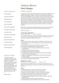Cv Template South Africa Resumes Receiver Job Descriptions For 19 Interesting Food And Beverage