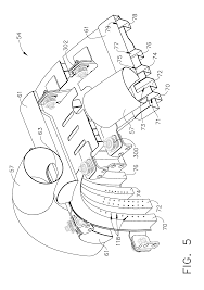 patent us20140030066 active clearance control manifold system