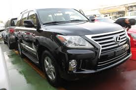 lexus lx in dubai used lexus lx 570 2014 car for sale in dubai 734425 yallamotor com