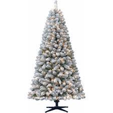 decorations walmart artificialmas trees pre lit