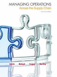 supply chain management pixar supply chain management