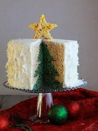 20 stunning christmas inside cakes ideas festival around the world