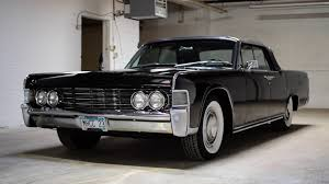 gtp cool wall 1961 1969 lincoln continental 4th generation