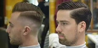boy haircuts 1940s 1940 s mens hair 4 popular 1940 s haircuts how to style in