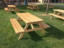 Heavy Duty Garden Bench Beer Garden Table Beer Garden Table Suppliers And Manufacturers