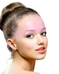 hair to hide forehead wrinkles best 25 wrinkles forehead ideas on pinterest botox forehead