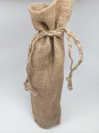 12 days of christmas crafts burlap wine bags with chalkboard