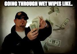 Make It Rain Meme - make it rain archives father hood co uk