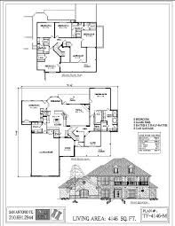 multi level floor plans multi level plans 4 000 sq ft by plan factory of san antonio