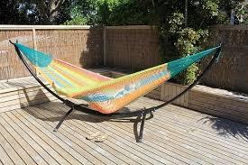 hammock stand metal frame freestanding hammock stand