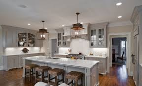 kitchens with light gray kitchen cabinets 32 stylish ways to work with gray kitchen cabinets